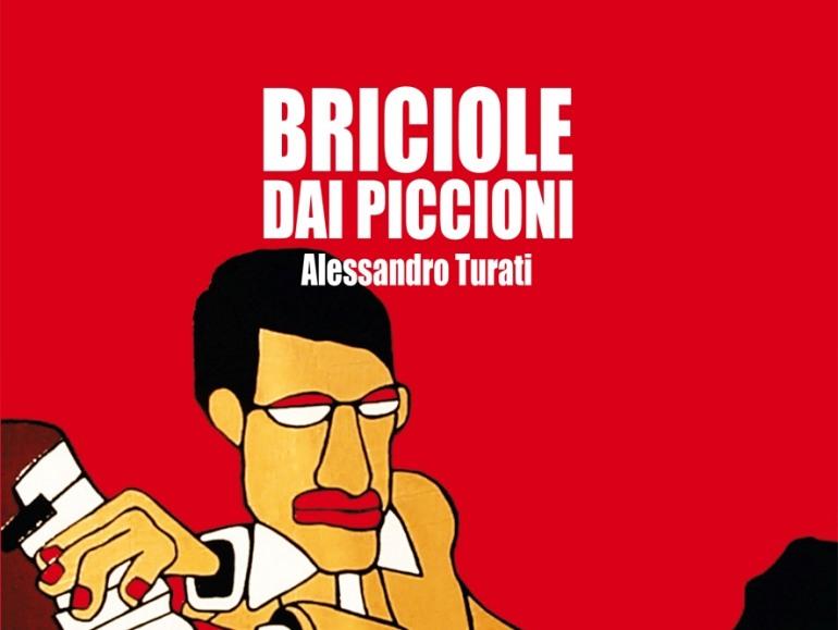 'Briciole dai piccioni', in libreria il romanzo di Neo Edizioni