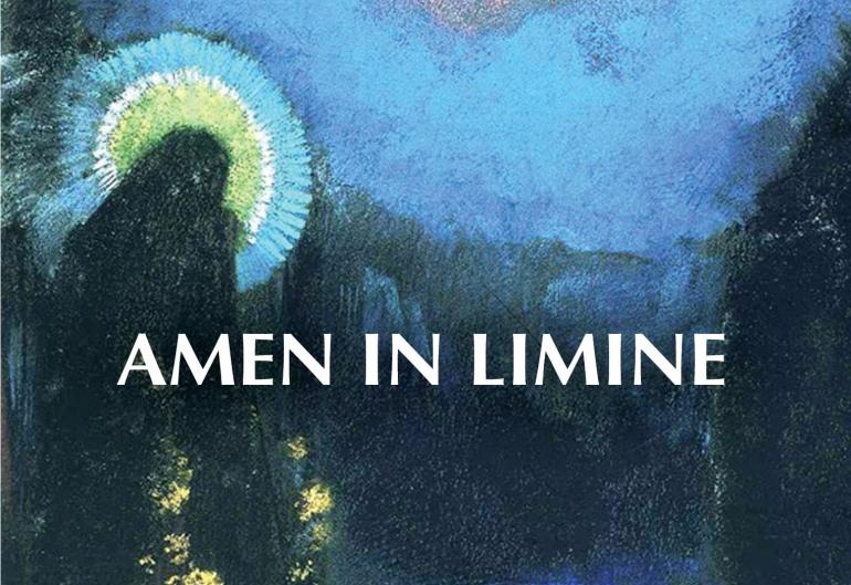 """""""Amen in Limine"""", si presenta domani in Agnone l'opera di Fabrizio Meo"""