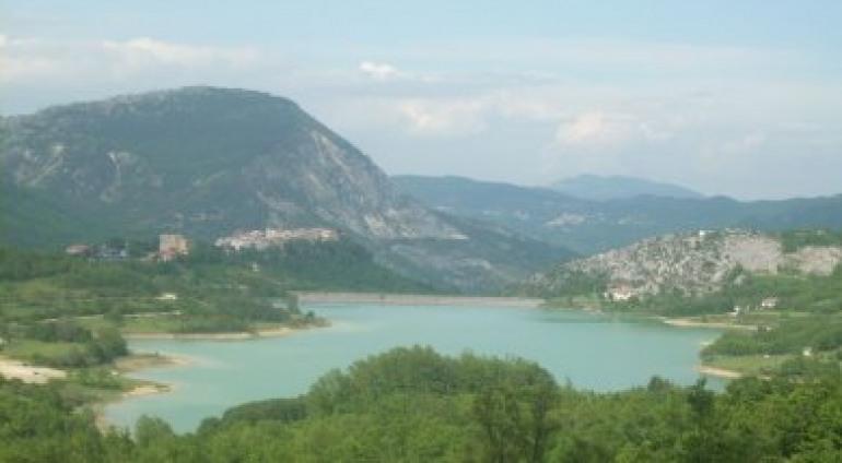 Cartiera di Castel San Vincenzo, la grande storia di una piccola comunità