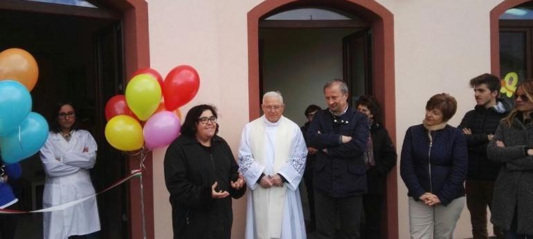 Scuola, Capracotta inaugura il progetto 'Peter Pan'