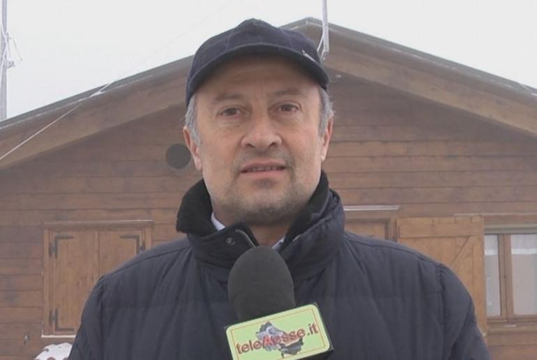 Capracotta, la regione finanzia il progetto per il centro federale dello sci di fondo