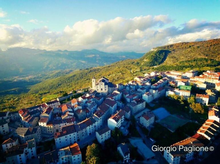 Capracotta – Natura, benessere e gastronomia con il weekend del Tarassaco
