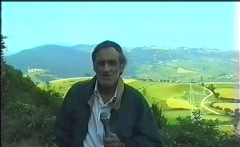 Omaggio a Carmine Riccio: Il Video di 'New Star Movies'