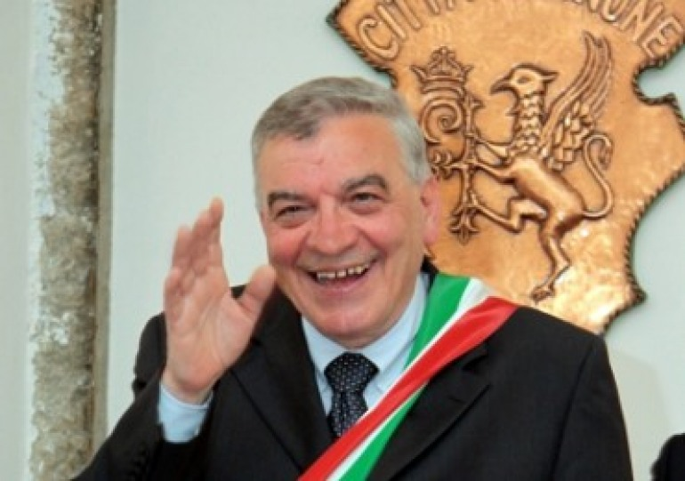 Agnone, scompare l'ex sindaco Michele Carosella. Lo ricorda commosso Delli Quadri