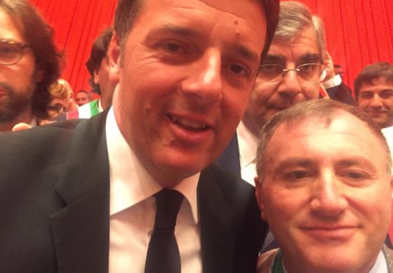Abruzzo, siglato da D'Alfonso e Renzi il Masterplan regionale