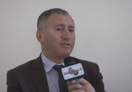 Intervista - Angelo Caruso è il neo presidente della Provincia dell'Aquila