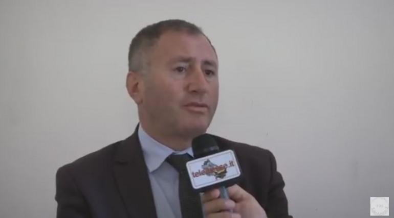 """Provincia dell'Aquila, Caruso: """"580.000 euro per gli interventi sulle strade"""""""