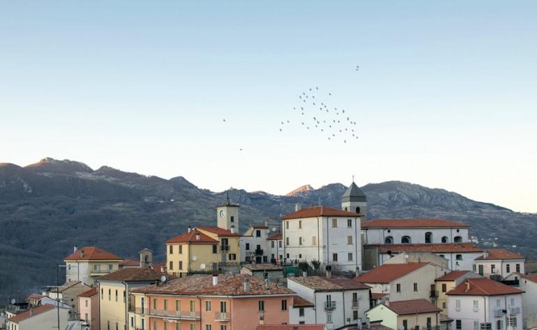 Truffe agli anziani a Castel del Giudice