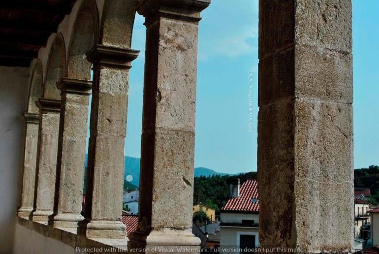Molise Noblesse Festival – visita guidata e conferenza sulla fortezza di Macchia d'Isernia
