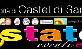 Estate 2016 a Castel di Sangro: ecco il cartellone degli eventi