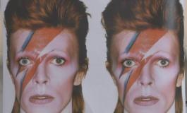 'Outside', esordio col botto per la collettiva d'arte su Bowie