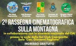 2^ rassegna cinematografica sulla montagna a Capracotta