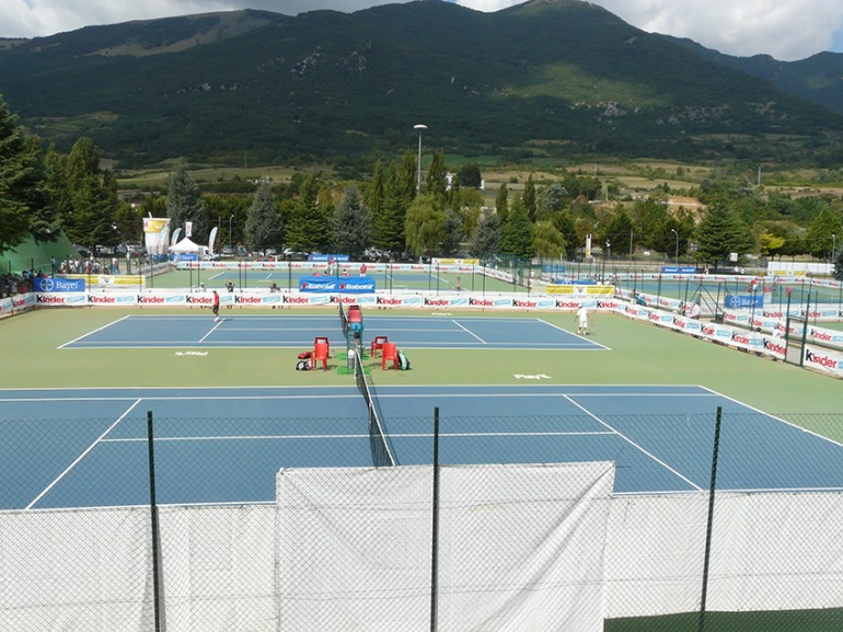 Castel di Sangro, centro F.I.T. : al via la stagione sportiva 2017 – 2018