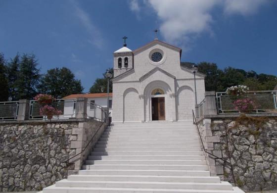Villa San Michele, ottanta anni fa nasceva la parrocchia di San Michele Arcangelo