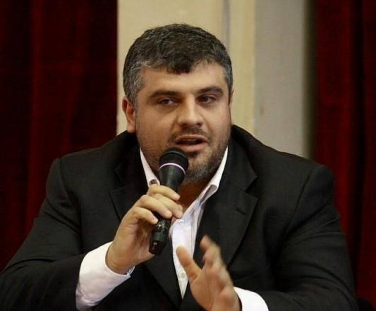 """Vincenzo Cimino: """"I 5 stelle difenderanno l'autonomia del Molise e la stampa locale?"""""""