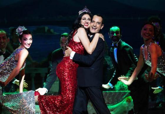 Isernia, all'auditorium va in scena l'operetta 'Cin Ci là'