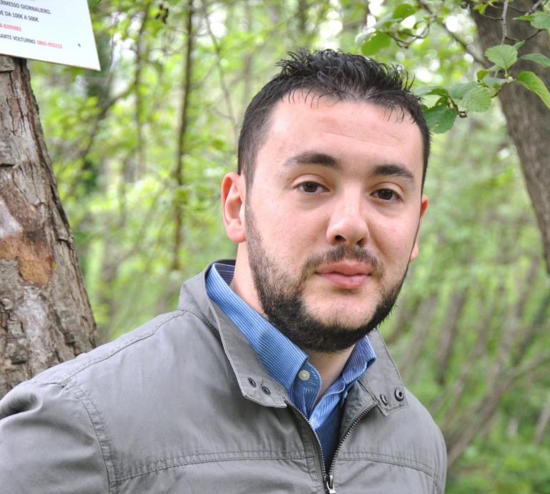 Colli a Volturno, giornata ecologica al parco fluviale
