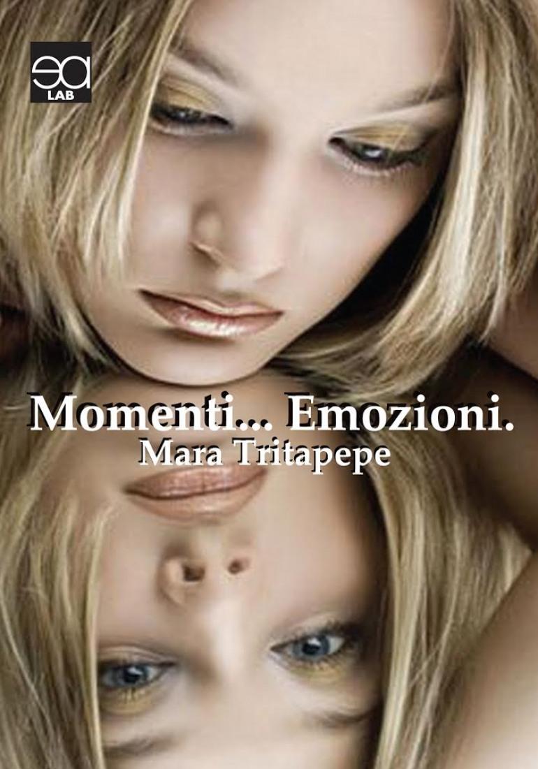 """A Castel di Sangro la presentazione del volume di Mara Tritapepe """"Momenti…Emozioni"""""""