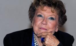 Pescasseroli, Dacia Maraini è la presidente del Premio Benedetto Croce 2019