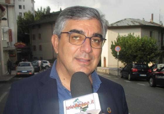 """Politica - D'Alfonso, parla del suo futuro in Senato e ricorda i risultati da governatore: """"Ho intercettato 3 miliardi di euro per l'Abruzzo"""""""