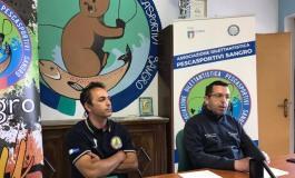I campioni della pesca tornano a Castel di Sangro per il 'Sangro fly cup'