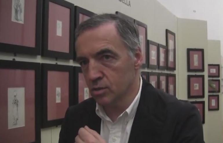 Pasquale Del Cimmuto presenta a Pescara il volume sulla pittura abruzzese