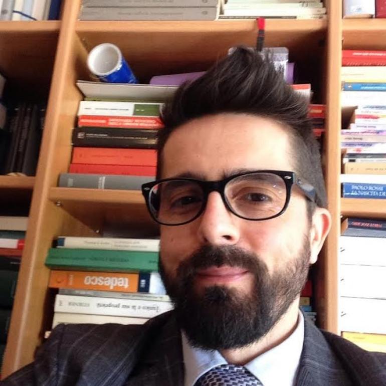 """""""Terra e spirito. Questioni e personalità in Molise tra Ottocento e Novecento"""", il libro di Antonio Di Chiro"""