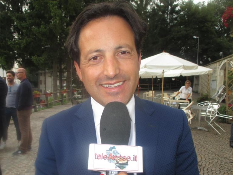 """Di Donato: """"Roccaraso modello nazionale per investimenti e infrastrutture"""""""