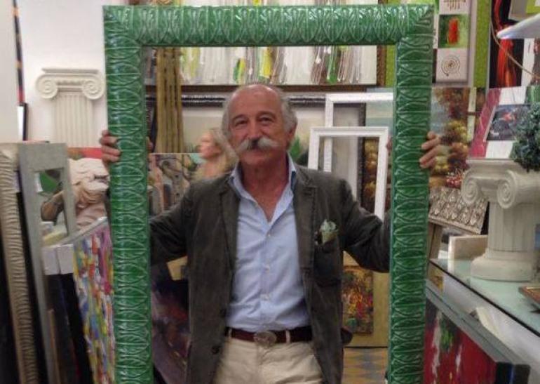 """""""Cavalli in palio"""", a Siena la mostra pittorica del maestro Roberto di Jullo"""