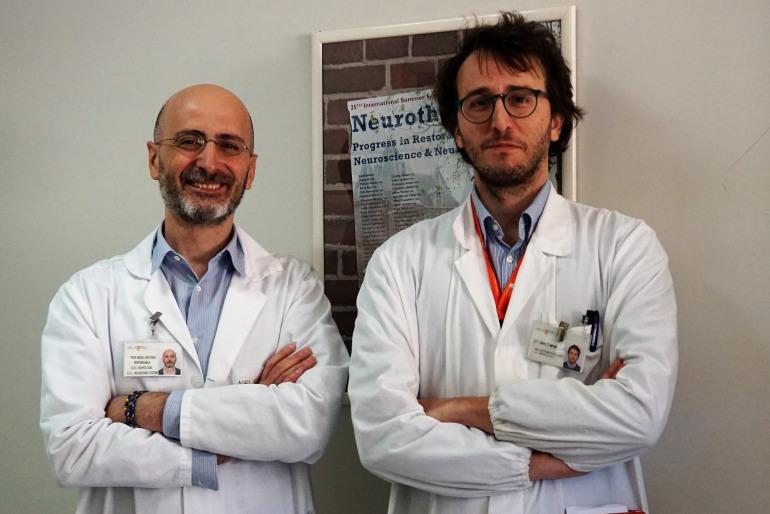 Ricerca Neuromed, nuove tecniche di diagnostica per immagini al servizio della ricerca scientifica