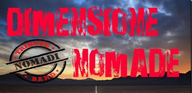 'Dimensione nomade', domani a Pescasseroli: ore 21.30
