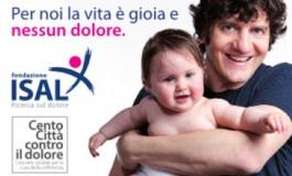 Castel di Sangro combatte il dolore con Fondazione Isal e Spazio Pieno
