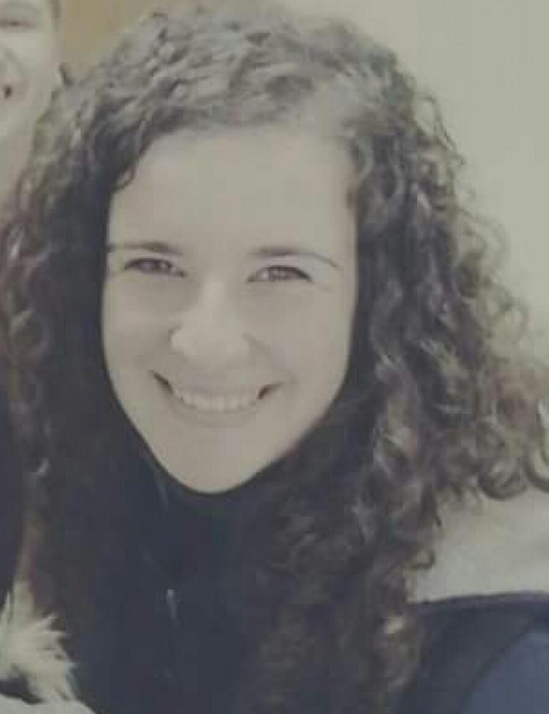 """Esordio letterario di Eleonora Palmese con """"Demone di cenere"""""""