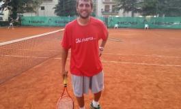 Tennis - Castel di Sangro rimanda l'appuntamento con la serie B