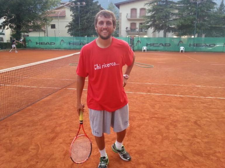 Tennis – Castel di Sangro rimanda l'appuntamento con la serie B