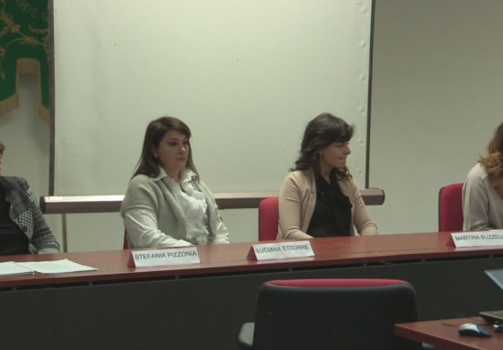"""Castel di Sangro - """"Violenza sulle donne"""", l'impegno dell'assessorato alle politiche sociali"""