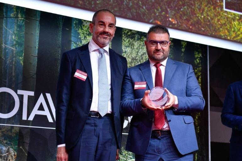 Imprese di eccellenza 2019, riconoscimento all'istituto Neuromed di Pozzilli