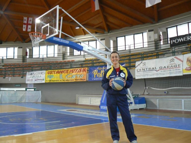 Pallacanestro, 'Nuova Sangro Basket' al meeting provinciale