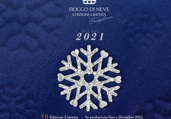 Fiocco di Neve 2021 firmato Coccopalmeri, emozioni uniche per la settima edizione