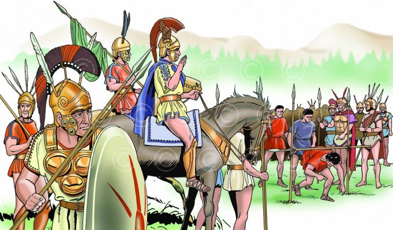 TeleAesse finisce sulla rivista romana 'Forche Caudine'