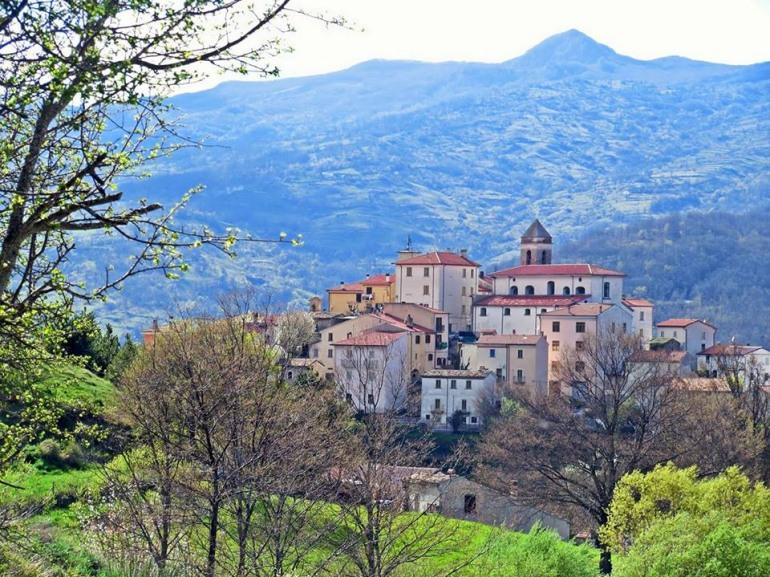 A Castel del Giudice nasce la Cooperativa di Comunità