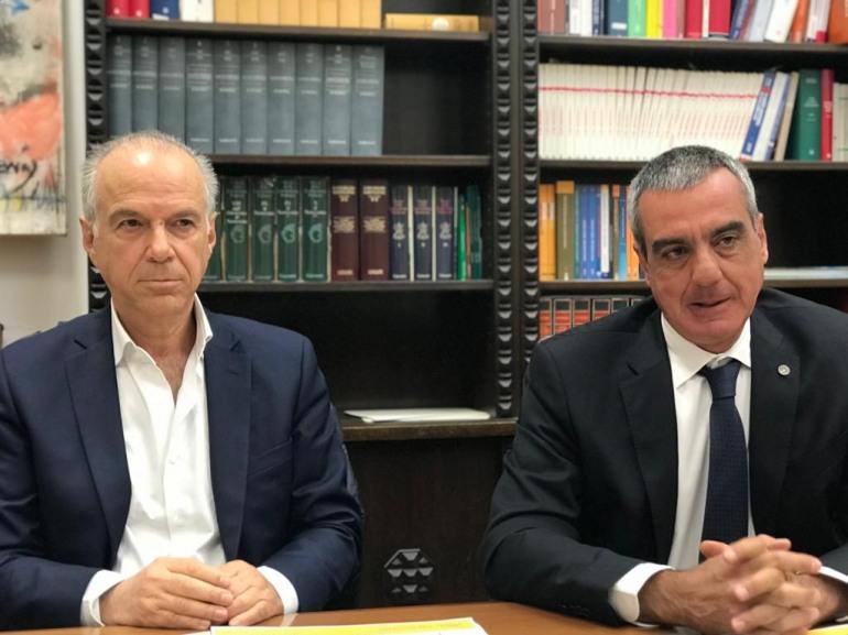 """""""Diamoci una scossa"""", architetti e ingegneri della provincia dell'Aquila insieme per la prevenzione sismica"""