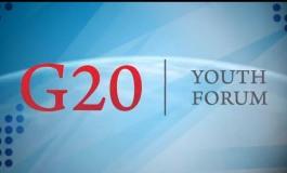 8ª edizione G20 Youth forum: La castellana Giorgia Caruso, rappresenta l'Italia