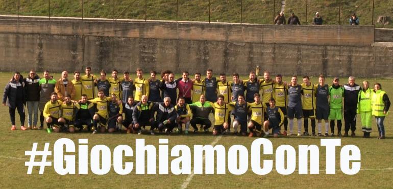 Calcio- #GiochiamoConTe, il nuovo hastag per tifare l'arbitro