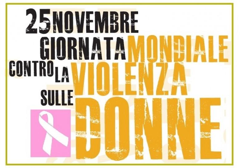 Roccamandolfi aderisce alla giornata internazionale contro la violenza sulle donne
