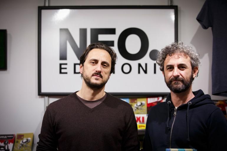"""'Modus legendi', Neo edizioni sponsorizza """"il Sale"""" di Jean Baptiste Del Amo: inizia la corsa al click"""
