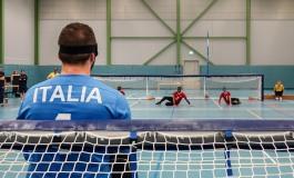 Goalball: la Nazionale Italiana a Roccaraso, stage e amichevoli con il Montenegro