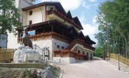 Castel di Sangro, Arrestato rumeno. Era entrato in un albergo di Gamberale