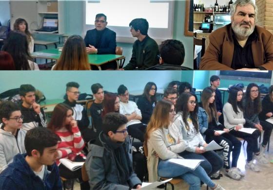 """Isernia, """"A zonzo nel tempo che fu"""": protagonisti gli studenti del Majorana - Fascitelli"""