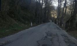 Viabilità, strade malconce da Anversa degli Abruzzi a Scanno